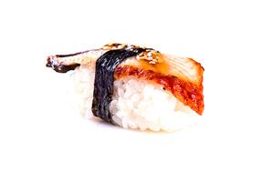 sushi s ugrem