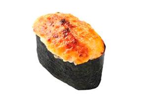 zapechenie sushi s morskim grebeshkom-kalmarom